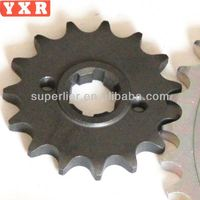 OEM 1045# steel dt 125 ansi new sprocket and gear