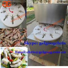 Poultry Feet Cutting Machine/Chicken Paw Cutter Machine/Duck Claw Cutting Machine Price