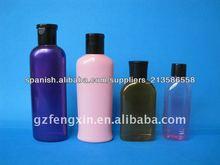 Botellas de plástico y frascos farmacéuticos