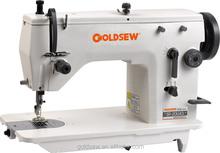 SR-20U43/53/63 Single Needle Lockstitch Industrial Zig Zag Sewing Machine