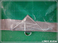 waterproof outdoor roofing pe fabric tarp high quality export to UK