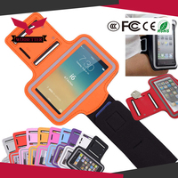 Sports Running Jogging Gym Armband Arm Band Case Cover Phone Holder Workout Gym Cases Cover For iPhone 5S