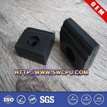 Different type natural rubber block used for car jacks