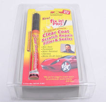 Brand NEW Fix It Pro Clear Car Scratch Repair Remover Pen Simoniz Free Shipping