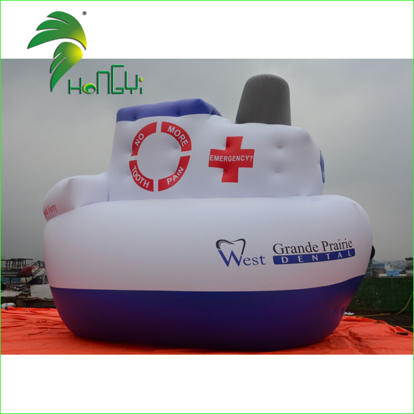 inflatable ship (3)