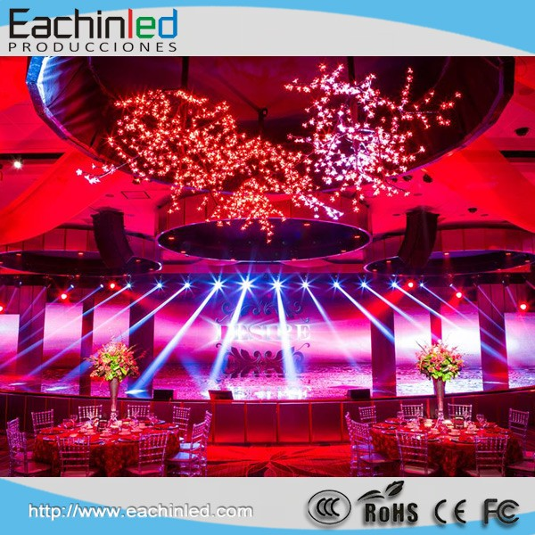 P4 P5 curved led video curtain screen indoor Rental led display.jpg