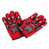 High quality windproof waterproof Motorcycle Bike Racing Full Finger Gloves Protective Motocross Gloves