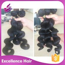 New product cheap 100% virgin indian human hair india