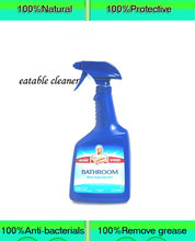 Eco-friendly Multi-purpose kitchen and bathroom cleaner for dishwasher