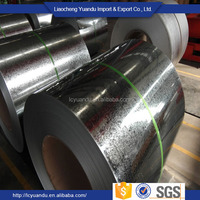 2015 New Products Hot Dipped Galvanized Steel Coil Price