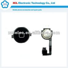 OEM for iPhone 4 4G CDMA Flex Cable Home Button Repair Part