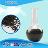 adsorbent for gas purification manganese oxide sorbent
