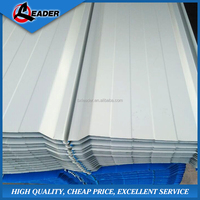 Color coating galvalume roofing sheet used for construction
