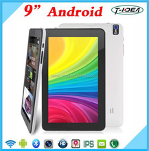 Bulk Wholesale Android Tablet 4GB Ram, 9 Inch Android Tablet With H-D-M-I Output