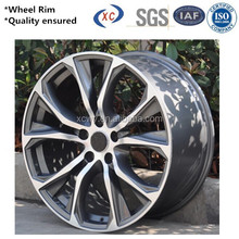 Low price 20 inch alloy rims 4 hole