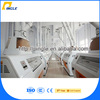 Milling Wheat/High Efficiency Competitive Wheat Flour Mill Price
