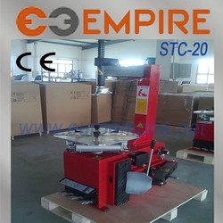 cheap price high quality tyre changer / tyre repairing machine