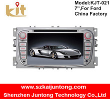 Special For American Brand Car 2 Din 7'' Pure Android Car DVD Multimedia Player With Canbus