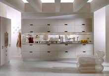 Neat kitchen cabinet PKC-159