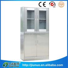 Guangzhou Jiunuo lab equipment factory cheap OEM corrosive chemical storage cabinet