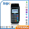 Telpo smart card keyboard portable pos terminal point of sale system TPS300c