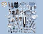 Shenzhen costumes cnc machined toyota auto peças de reposição