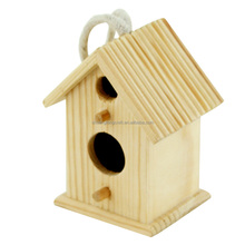 Caoxian Shuanglong arts and crafts manufacturer, artificial bird nest, bird house