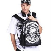 new arrivals 2015 zombie fashion sport bag backpack for men, with ipad pocket, iphone pocket, BBP119
