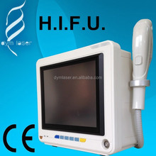 Medical Non - Invasive no downtime system wrinkle removal H.I.F.U