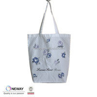 2015 blank canvas wholesale tote bags,canvas promotional bag factory,heavy cotton promotional bag