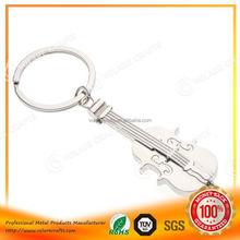 New design men and women dress keychain