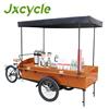 bicycle fast food/coffee bike for sale