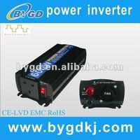 600W cheap DC-AC Solar Power Converter/convertidor