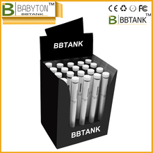2015 New E Cigarette BBTank T1 Disposable Vape Pen
