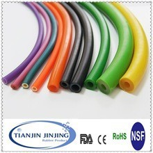 Excellent elastic stretch NB/latex tube/rubber tube