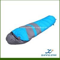 Unicorn mummy winter 3 season new design one man sleeping bag