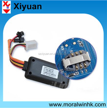 China most special spy gps tracker to secure your car