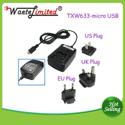 Universal Charger 9V 2A 12V for Samsung Wall Charger