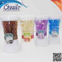 150g superior materials crystal beads air freshener/water beads for air freshener