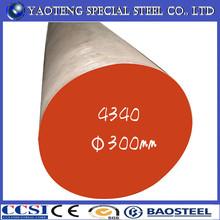 acero de aleacion en barra ASTM4340