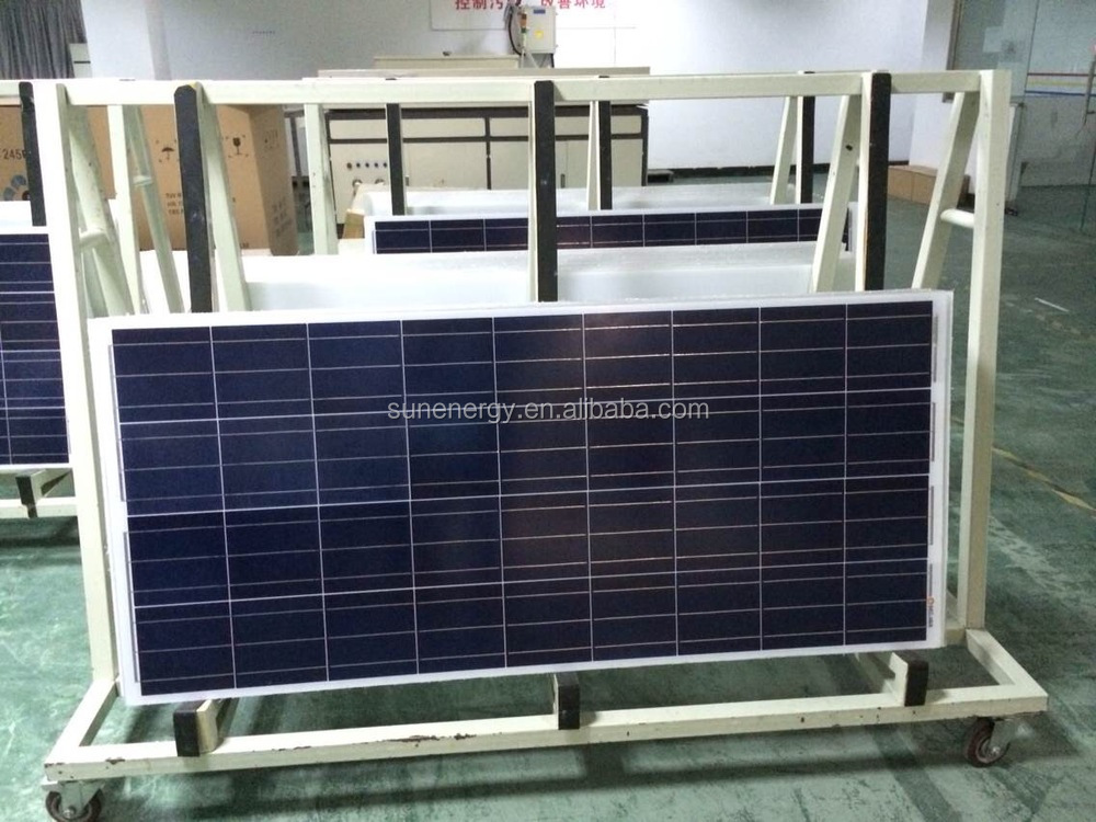 150 watt 12v solar panel with alu frame cellules solaires panneaux solaires id de produit. Black Bedroom Furniture Sets. Home Design Ideas