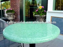 Top quality luxury outdoor coffee table