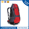 2015 design your own sports bag sport backpack camping bag