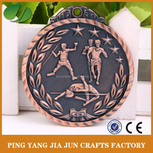 best price good quality sports medallion, field medal winners