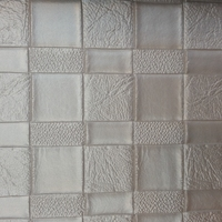 PVC leather wholesale custom textiles sponge leather