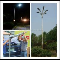 2015 Ecosolsolar Classical high power solar led street light solar led streetlighting 30w for waterproof ip65