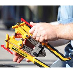 Compact Folding Bolt Cutter