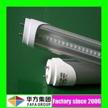5ft 6ft 8ft g13 base 2835 led tube light 18w t8 led light tube 1200mm