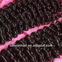 Cheap Human Hair bundles Brands in China Malaysian virgin jerry curl weave extensions human hair