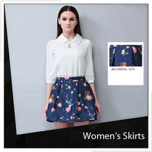 Discount Colorful Short Skirts